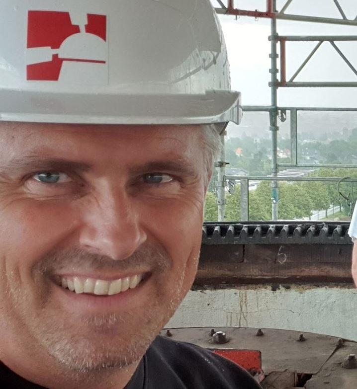Morten Anker Petersen